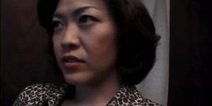 Japanese mom uncensored porn