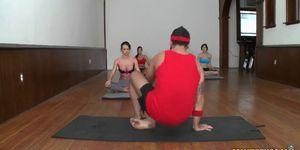 Franceska Jaimes Yoga