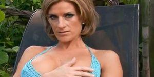 Sharona Gold Pornstar