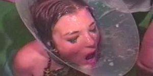 Brianna frost masturbation video