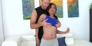 Renae cruz anal scenes