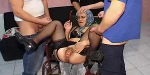Sex with granny pics
