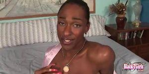 shemale Natalia coxxx black