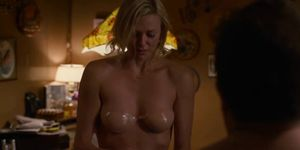 Nackt charlize sex theron Charlize Theron