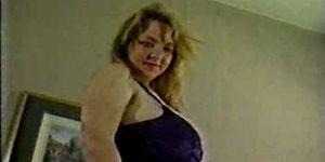 Rhonda baxter fat boobs