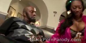 black pussy punishment biggest dick anal