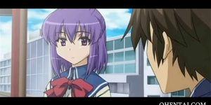 Consider, Hentai girl upskirt valuable