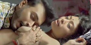 Indian Web Series Sex Scenes