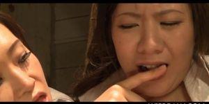 Commit japanese girls sex slave well understand