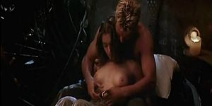 Apologise, but, Alyssa milano poison ivy sex scene