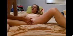 Couple First Time Sex