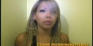girl dick american Native sucks