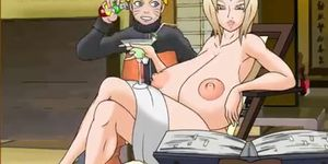 New porn Naruto and Tsunade Porn Videos