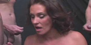 Mature busty porn tube