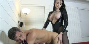 Transsexual shela sommers