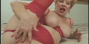 sexy gallery granny Hot diana richard