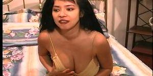 Latina hot slut busty