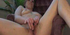 Sweet mature anal