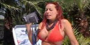 Sexy Nude Light Skin Black Babes