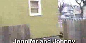 Jennifer And Johnny Porn
