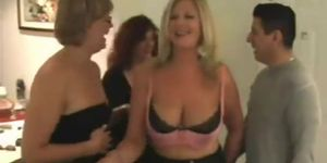 guy for mature - Mature Women Invites Young Guy For Sex Party