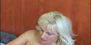 Granny Interracial Porn Vids