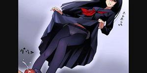 the black widowsex nackt