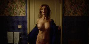 Olivia Macklin Topless