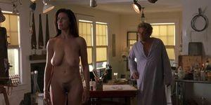 Stacy Haiduk  nackt