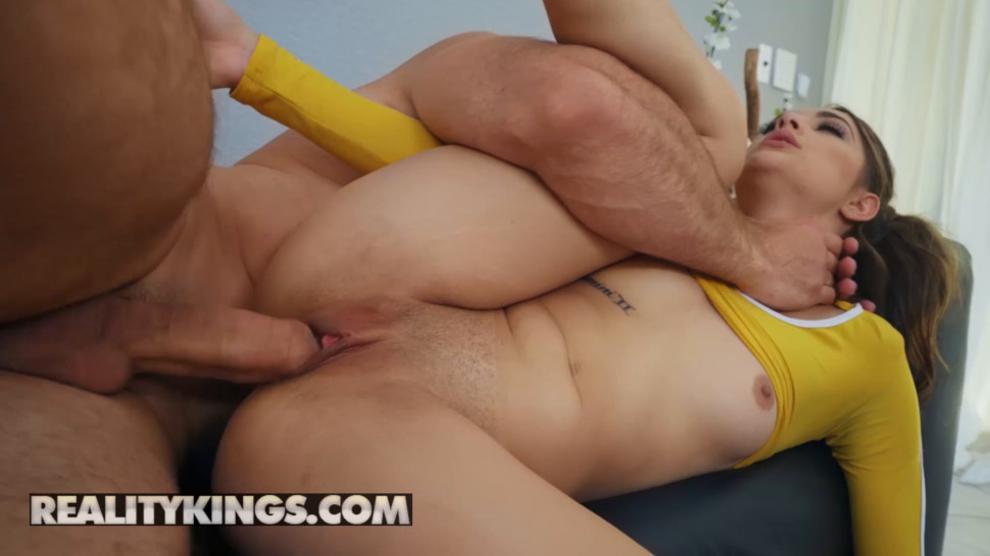 Teens love Huge COCKS - Jmac Sofie Reyez - Scooter Cooter