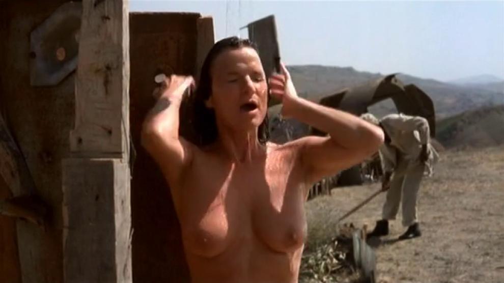 Superstar Linda Van Dyck Nude Photos