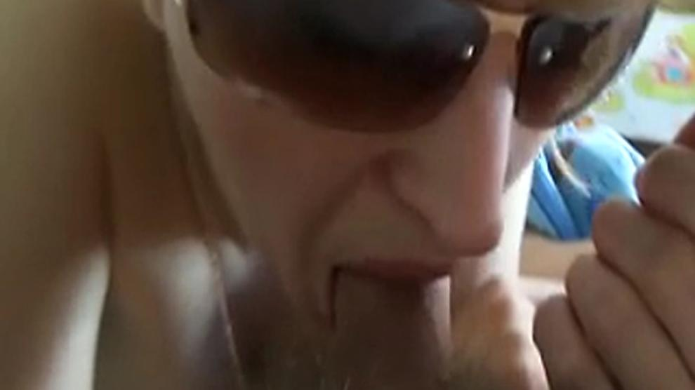 videos Blowjob mouth cum in