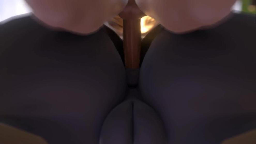 Orisa Ass and Titties Compilation