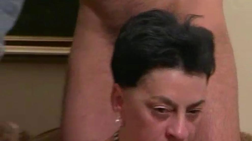 Black Girl Getting Fucked
