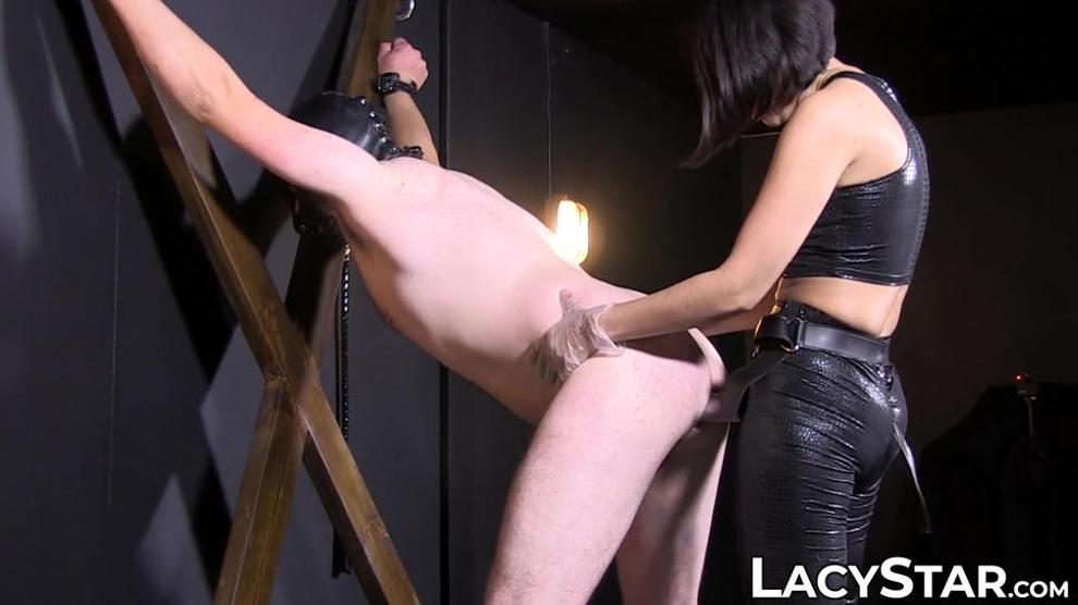 Quality porn Female domination life style