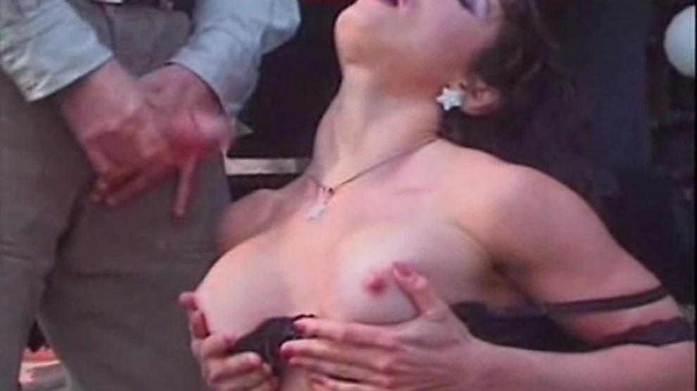 100 Tits Cumshot Compilation - Part 3
