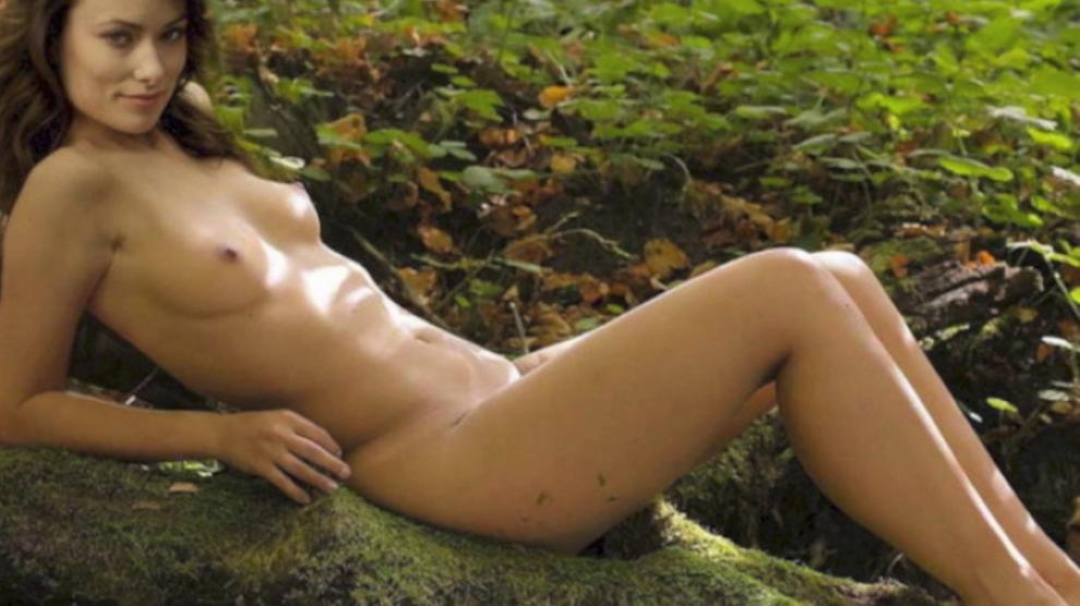 Nude Olivia Wilde Nude Clips Images