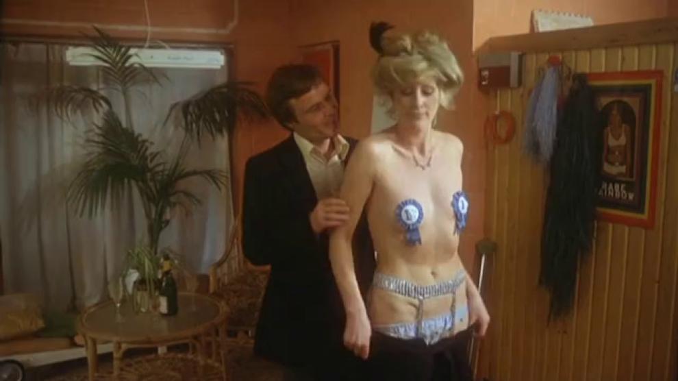 Sue Lloyd nude - The Bitch - 1979