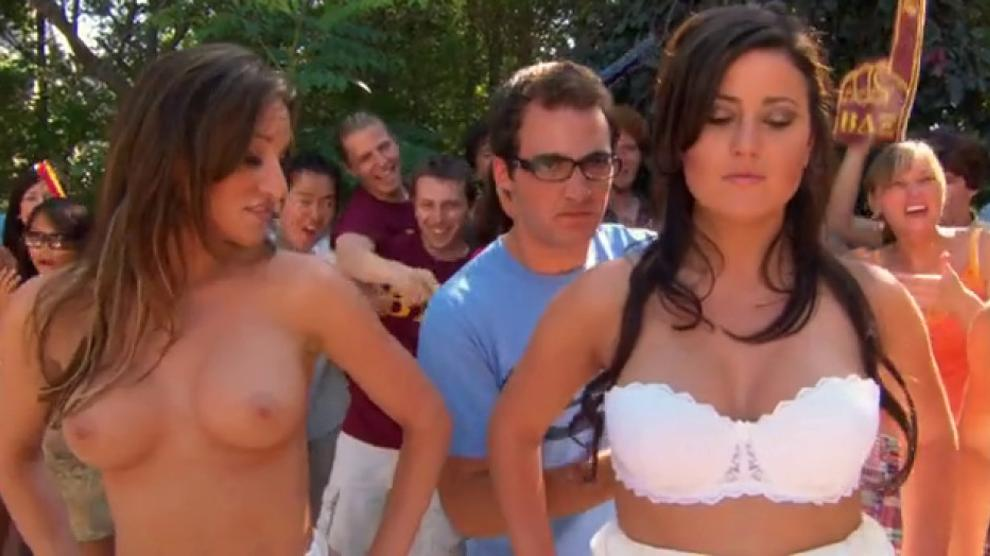 Jessica Nichols nude - American Pie Presents Beta House - 2007