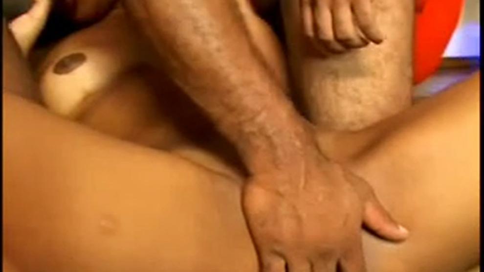 Big dick fucking anal