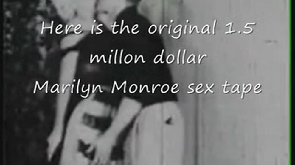 Marlin manroe oral sex