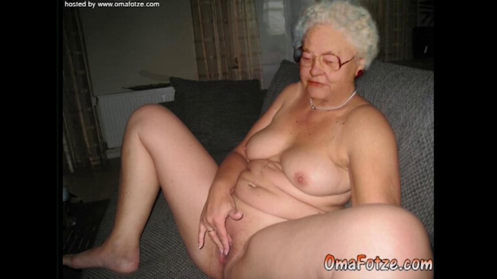 Hardcore Oma