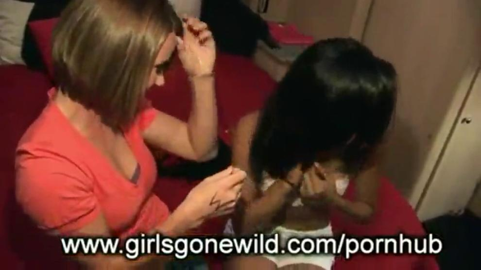 Girls Gone Wild Uncensored
