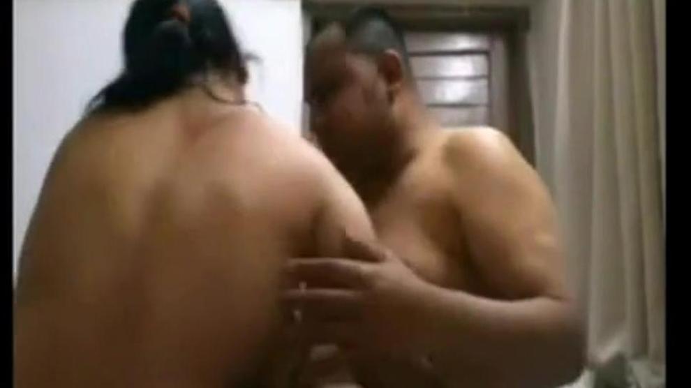 passionate couple hidden cam sex