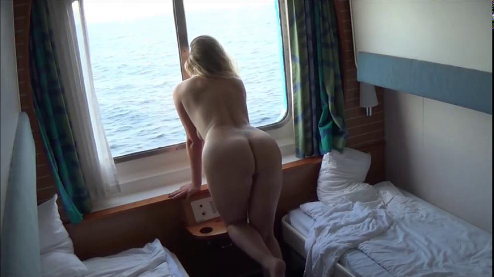 Fucking on a cruise