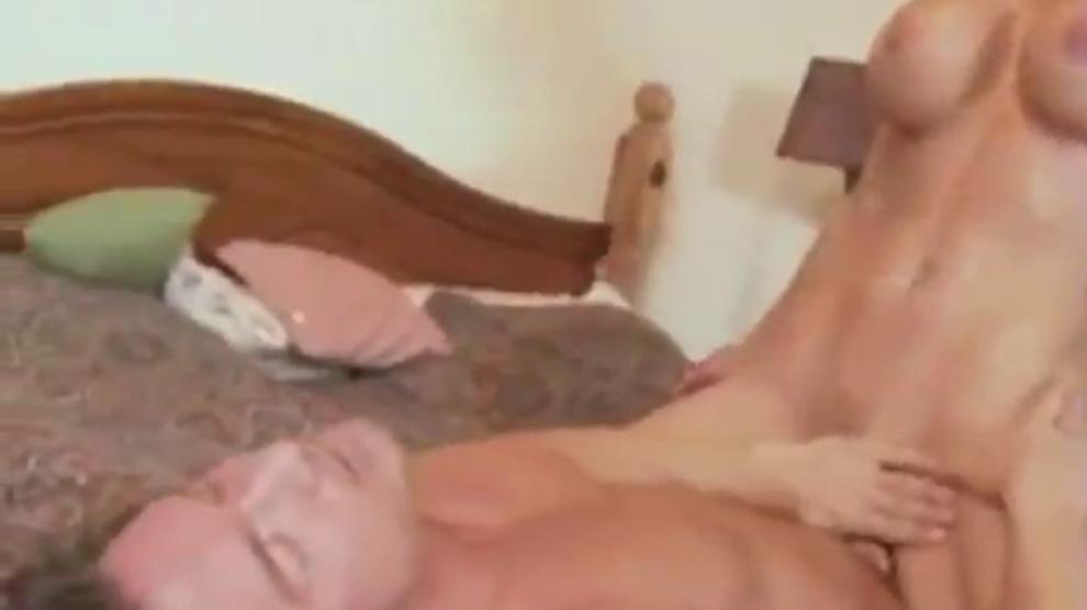 Daily hot lesbian video