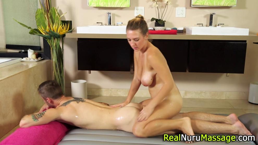 Versaute Jungfrau Dicke Massage