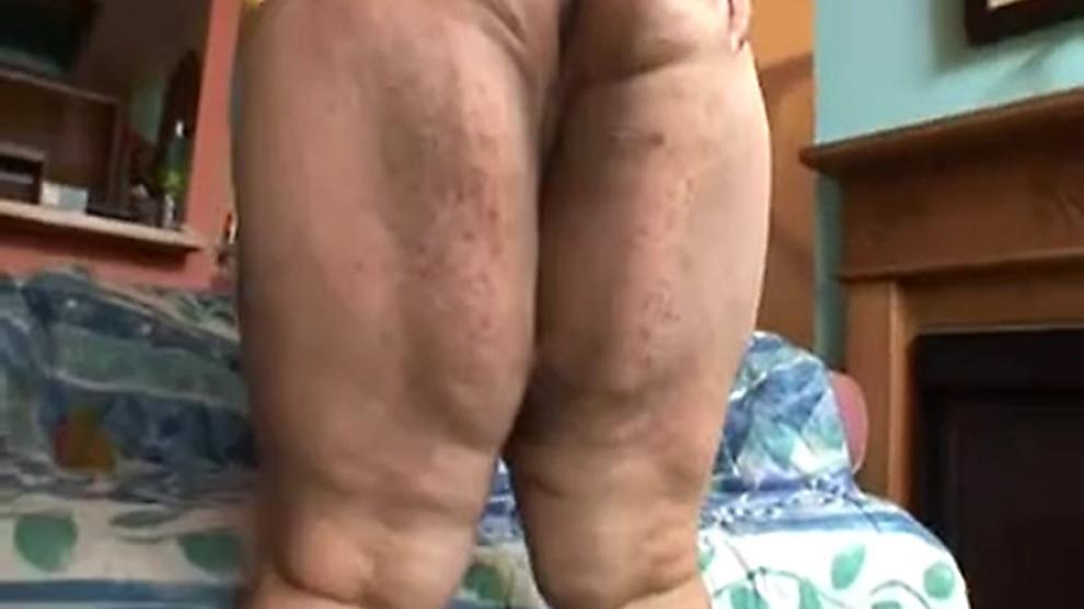 porn girl Nasty fat