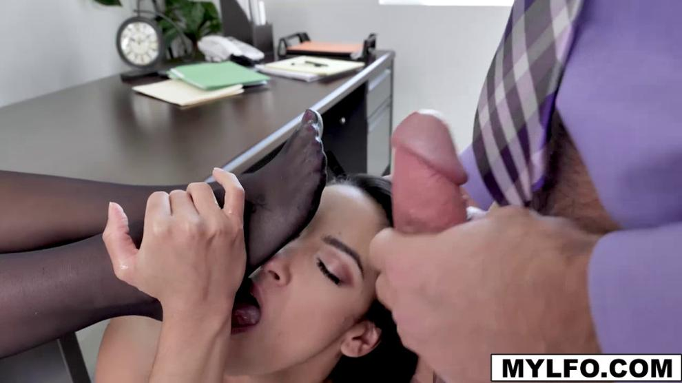 Hot Fetish Sex