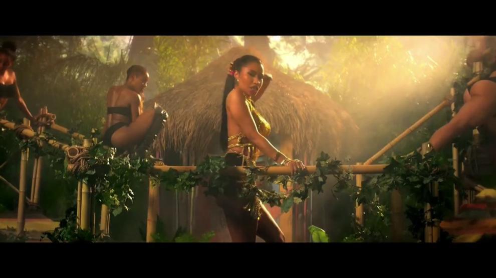 Nicki Minaj Anaconda Mix (Nicki Minaj)